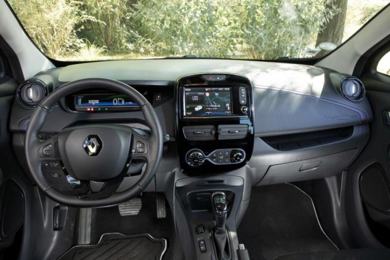 2019 - [Renault] ZOE 2 - Page 17 6b03b110