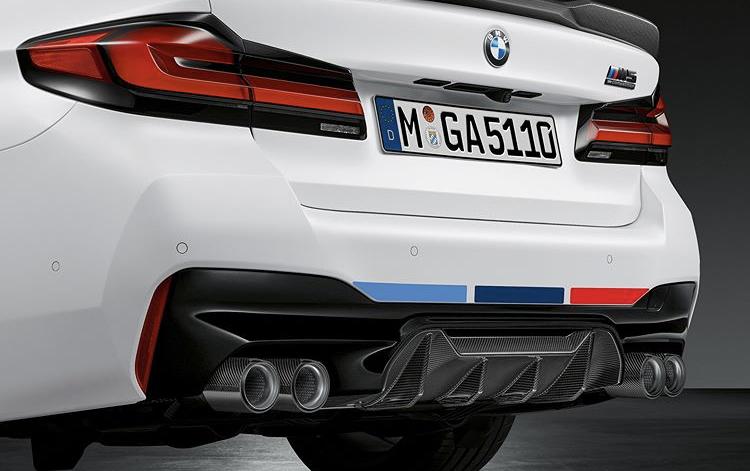 2020 - [BMW] Série 5 restylée [G30] - Page 10 6b0ba610