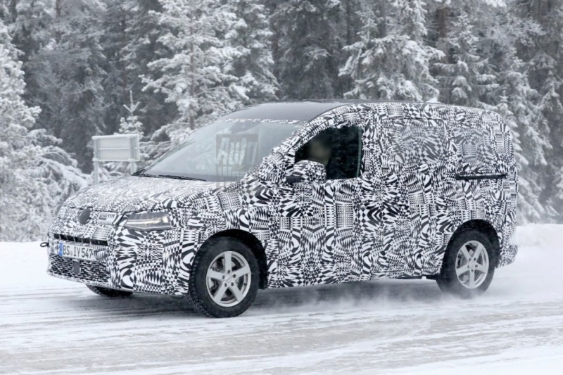 2020 - [Volkswagen] Caddy V 6b1d1310