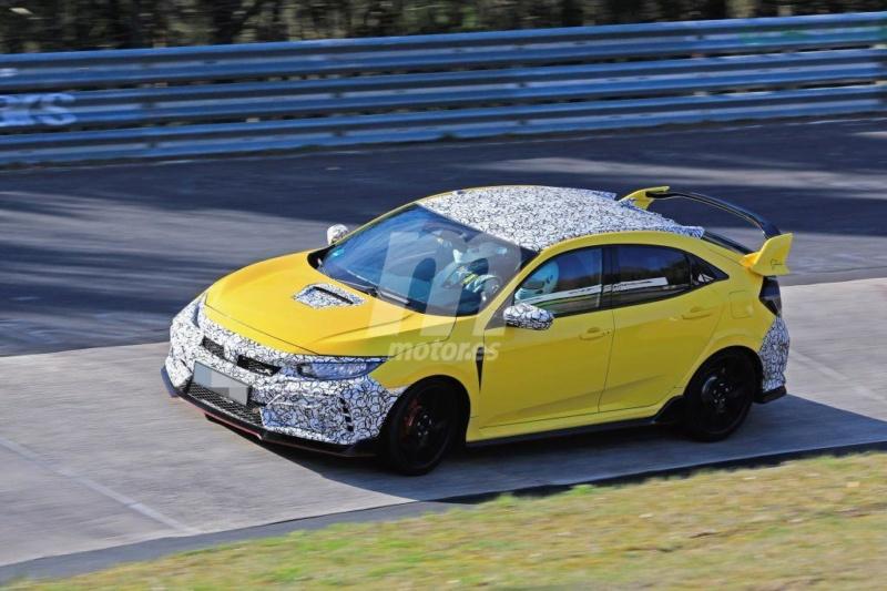 2017 - [Honda] Civic Hatchback [X] - Page 10 6b26ab10