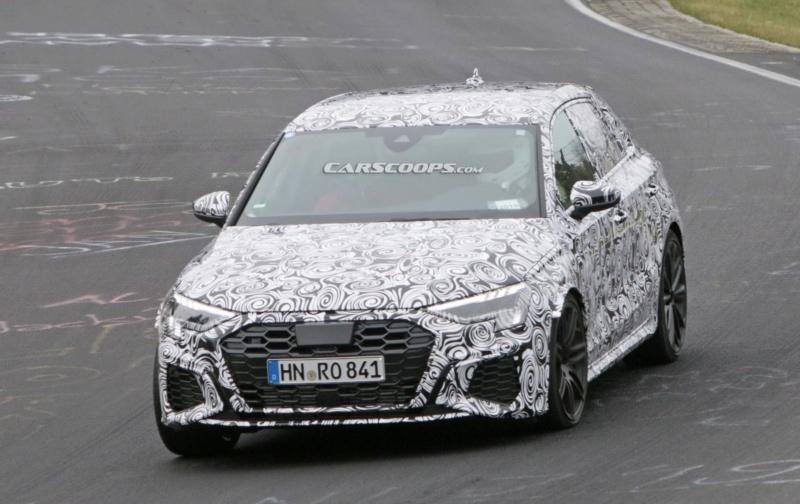 2020 - [Audi] A3 IV - Page 10 6b568610