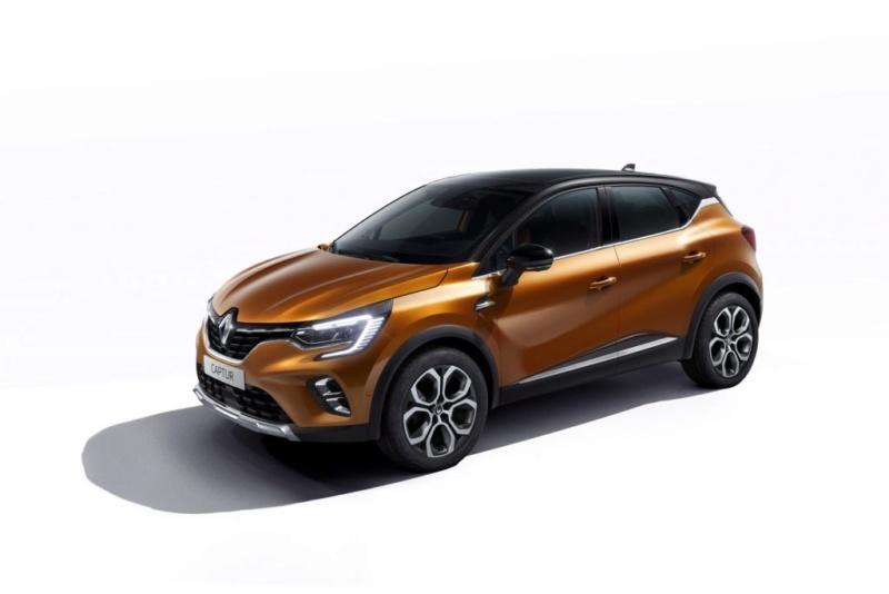 2019 - [Renault]  Captur II [HJB]  - Page 4 6b79a810