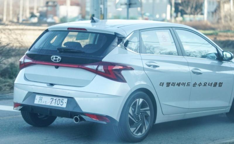 2020 - [Hyundai] I20 - Page 7 6b805d10