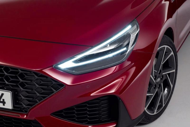 2020 - [Hyundai] I30 III 5p/SW/Fastback Facelift - Page 2 6b8ff310