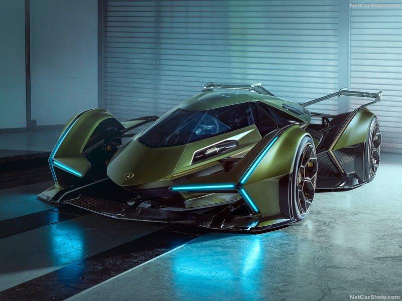 [Actualité] Lamborghini  6ba45b10
