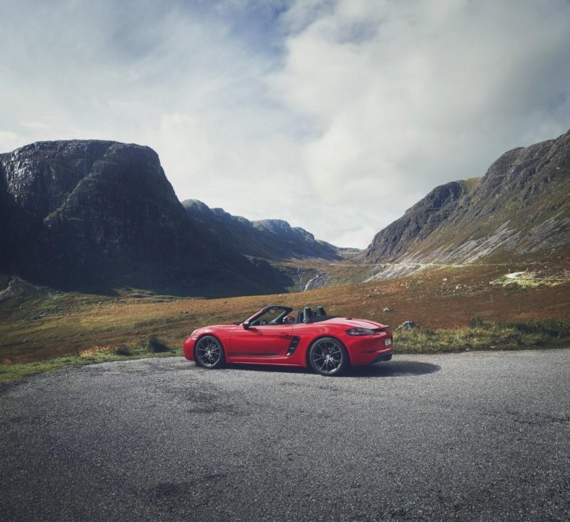 2016 - [Porsche] 718 Boxster & 718 Cayman [982] - Page 7 6bb19610