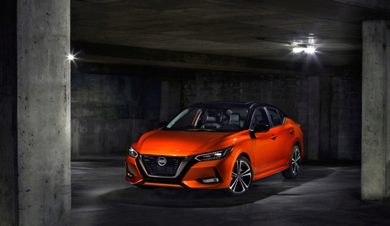 2020 - [Nissan] Sentra / Sylphy 6bbdbf10