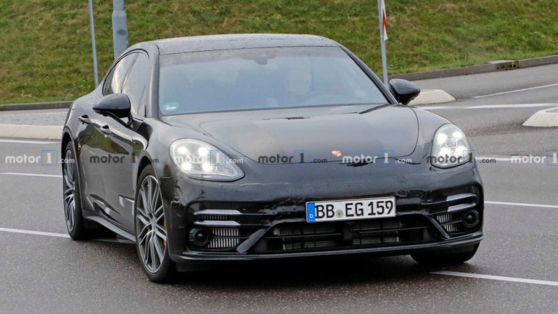 2020 - [Porsche] Panamera II restylée  6bc30510