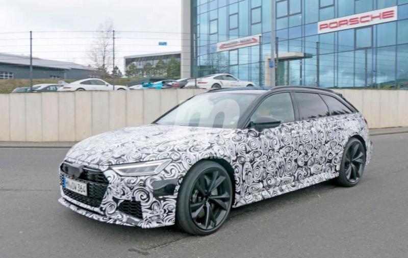 2017 - [Audi] A6 Berline & Avant [C8] - Page 11 6bde8c10