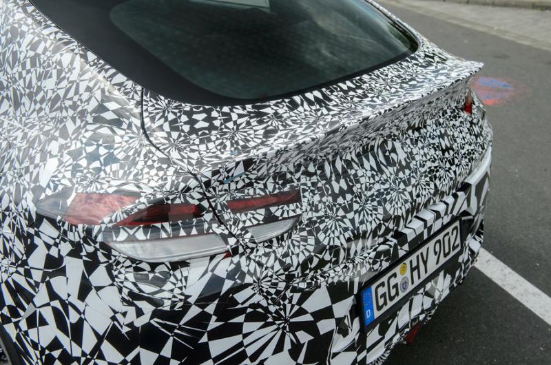 2017 - [Hyundai] i30 Fastback - Page 2 6bf22210