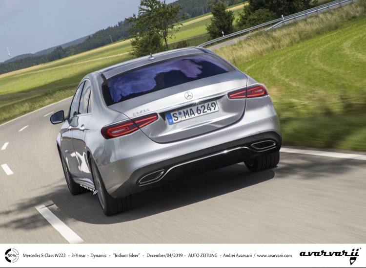 2020 - [Mercedes-Benz] Classe S - Page 6 6c042310