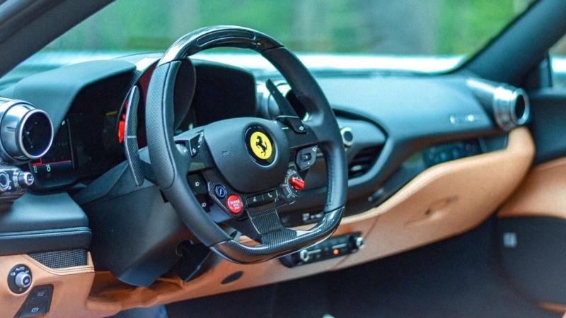 2019 - [Ferrari] F8 Tributo - Page 2 6c0fea10