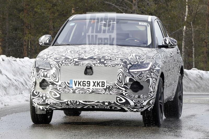2017 - [Jaguar] E-Pace - Page 6 6c1a5210
