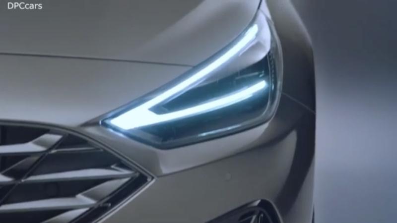 2020 - [Hyundai] I30 III 5p/SW/Fastback Facelift - Page 2 6c2b6b10