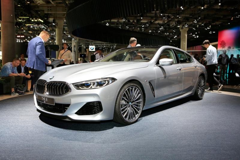2019 - [BMW] Série 8 Gran Coupé [G16] - Page 6 6c2fb510
