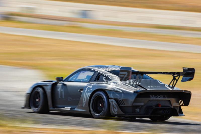 2018 - [Porsche] 935 6c352210