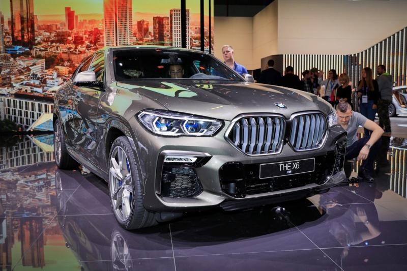 2019 - [BMW] X6 III (G06) - Page 9 6c3a9d10