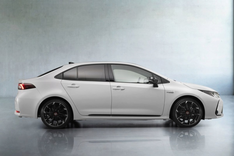 2018 - [Toyota] Corolla Sedan - Page 2 6c555a10