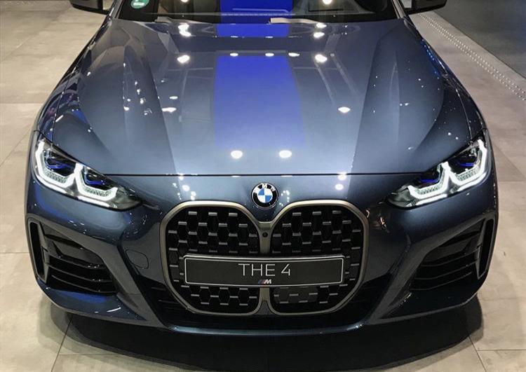 2020 - [BMW] Série 4 Coupé/Cabriolet G23-G22 - Page 14 6c559510