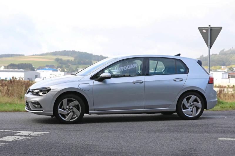 2020 - [Volkswagen] Golf VIII - Page 32 6c66b510