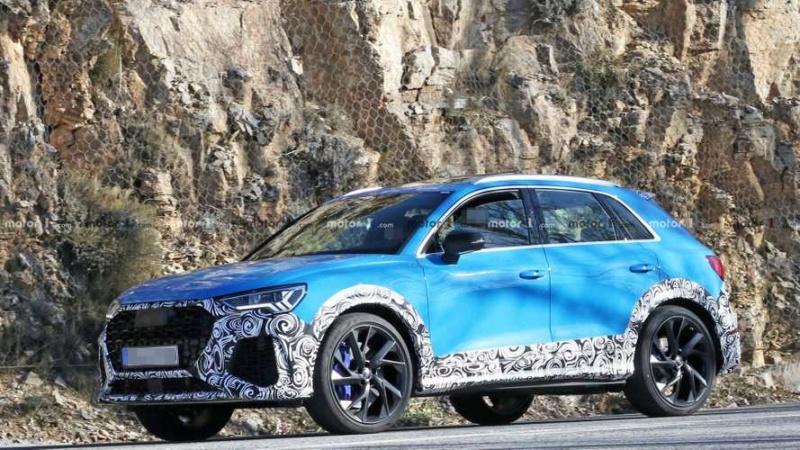 2018 - [Audi] Q3 II - Page 9 6c6f1c10