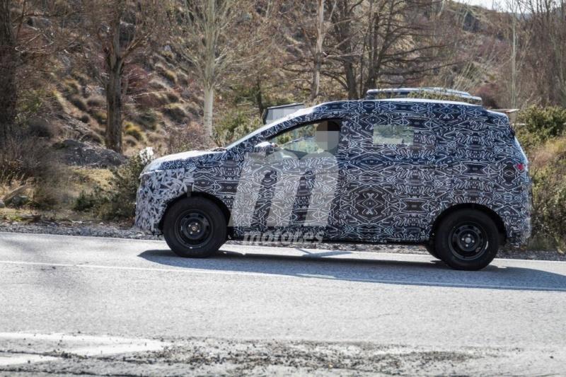 2019 - [Renault] MPV Triber [Inde] 6c710b10