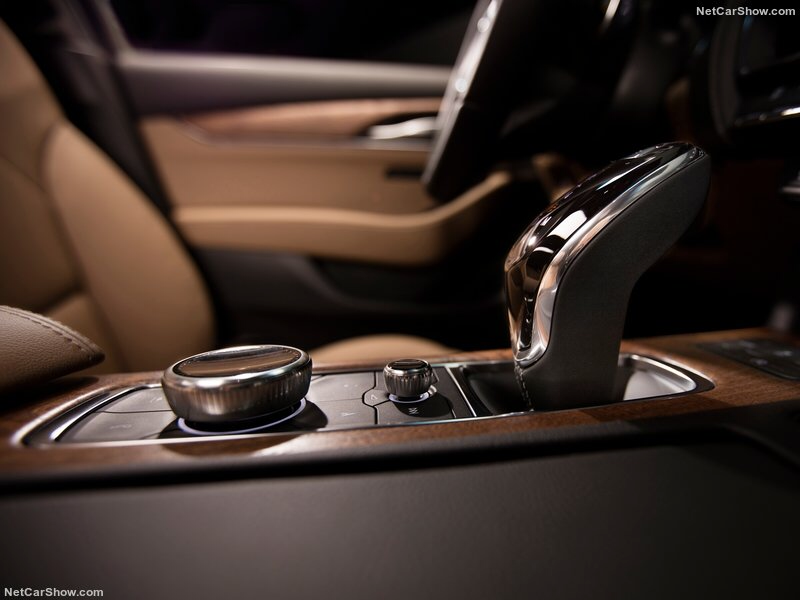 2020 - [Cadillac] CT5 6c8c6010