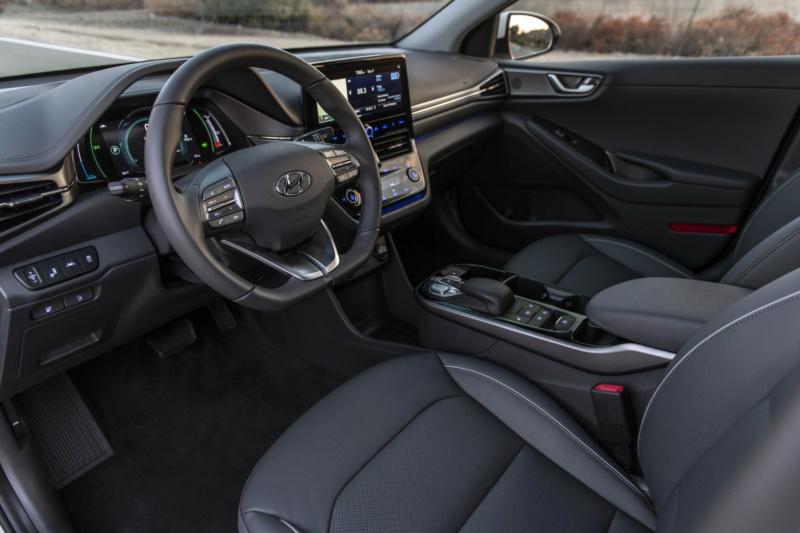 2016 - [Hyundai] Ioniq - Page 6 6c95df10