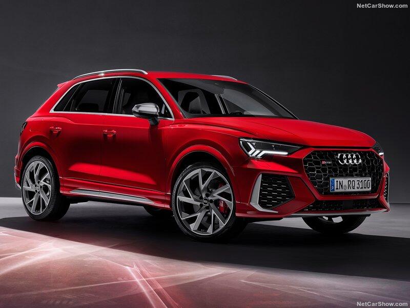 2018 - [Audi] Q3 II - Page 9 6ca43510