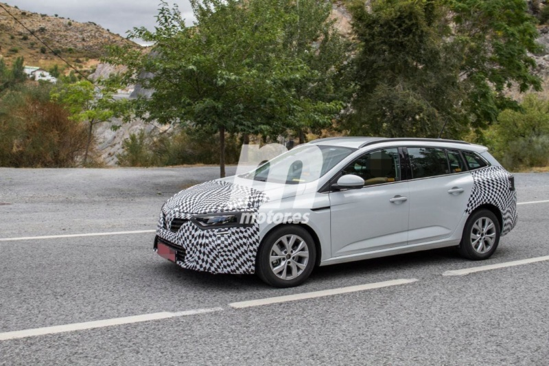 2019 - [Renault] Megane IV restylée  - Page 16 6cbca510