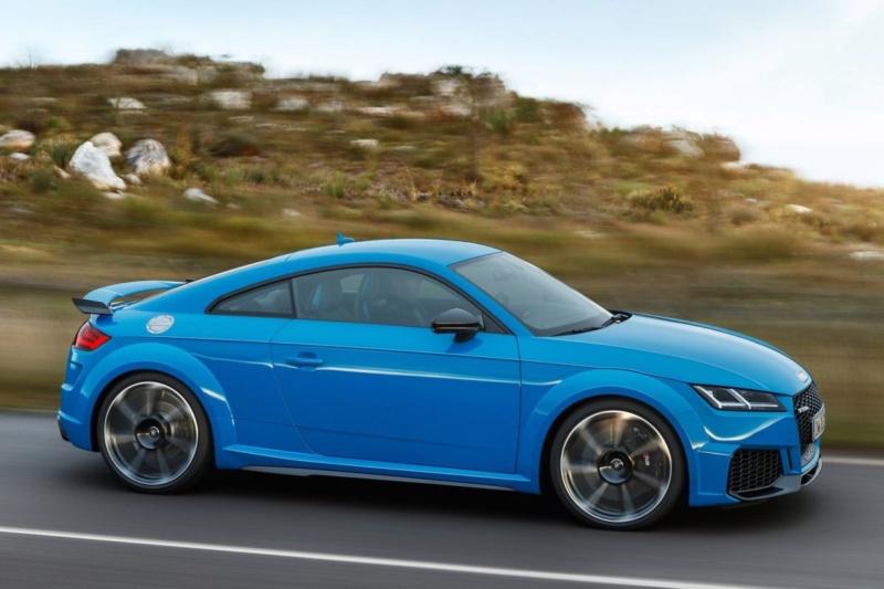 2018 - [Audi] TT III Restylé - Page 3 6cf95210