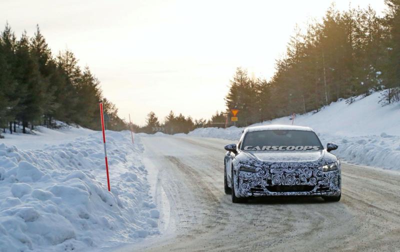 2021 - [Audi] E-Tron GT 6d15cc10