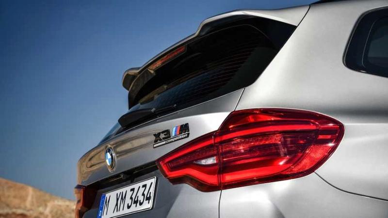 2016 - [BMW] X3 [G01] - Page 12 6d26f610