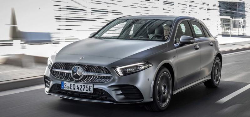 2018 - [Mercedes] Classe A (W177) - Page 35 6d493010