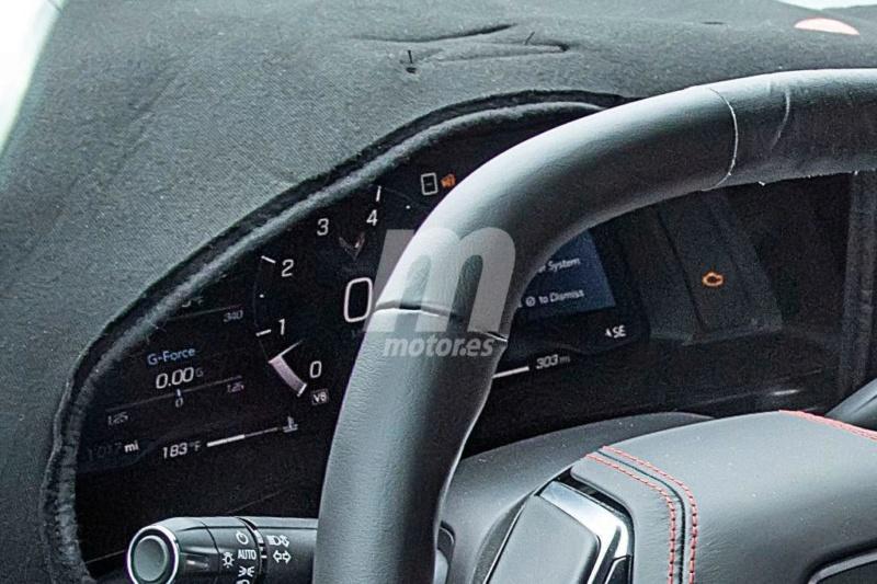 2018 - [Chevrolet] Mid-Engine Corvette - Page 3 6d502810