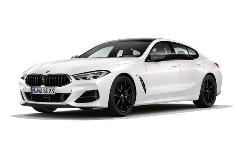 2019 - [BMW] Série 8 Gran Coupé [G16] - Page 6 6d6c6b10