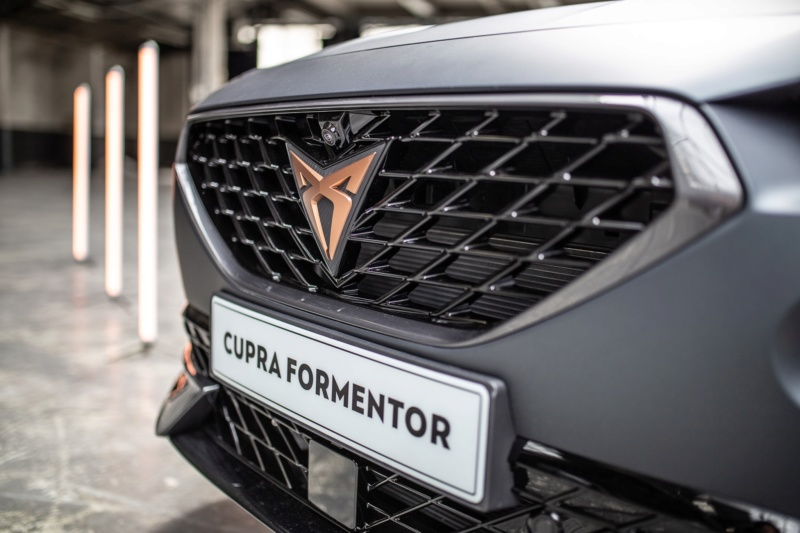 2020 - [Cupra] Formentor - Page 4 6d705a10