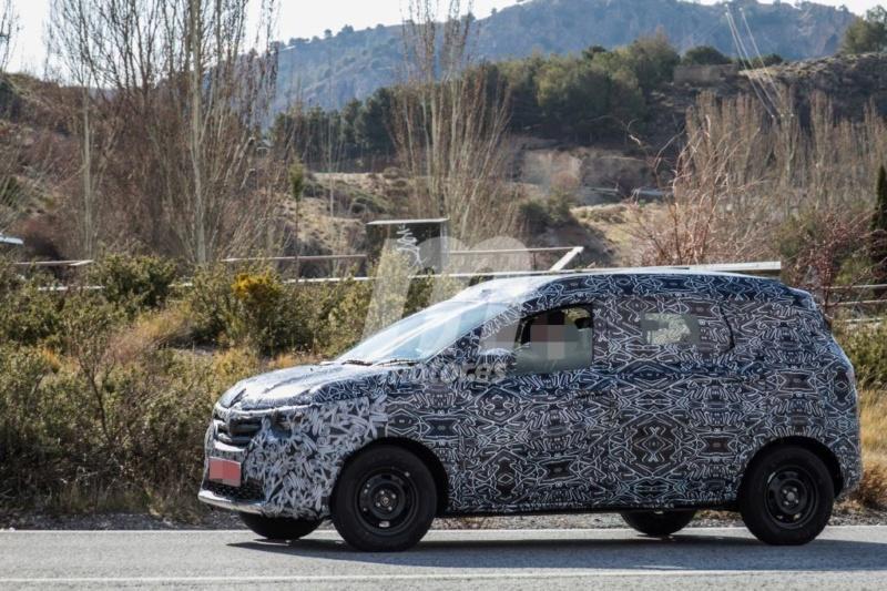 2019 - [Renault] MPV Triber [Inde] 6d97e510
