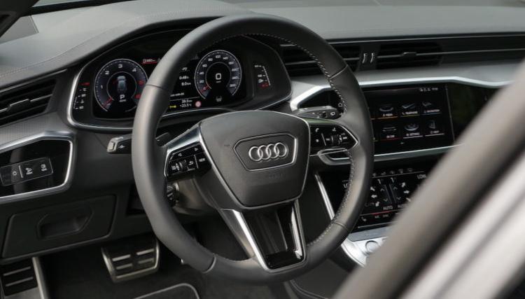 2017 - [Audi] A6 Berline & Avant [C8] - Page 14 6db2b510