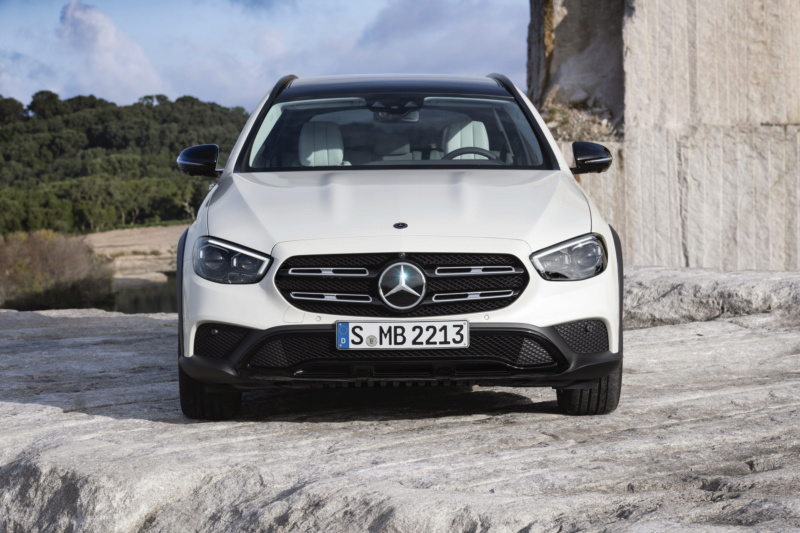 2020 - [Mercedes-Benz] Classe E restylée  - Page 5 6ddaa510