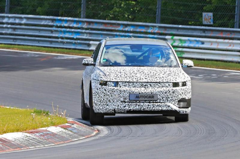 2021 - [Hyundai] SUV EV - Page 2 6e0eef10