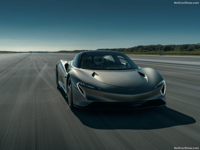 2019 - [McLaren] Speedtail (BP23) - Page 3 6e4a0b10