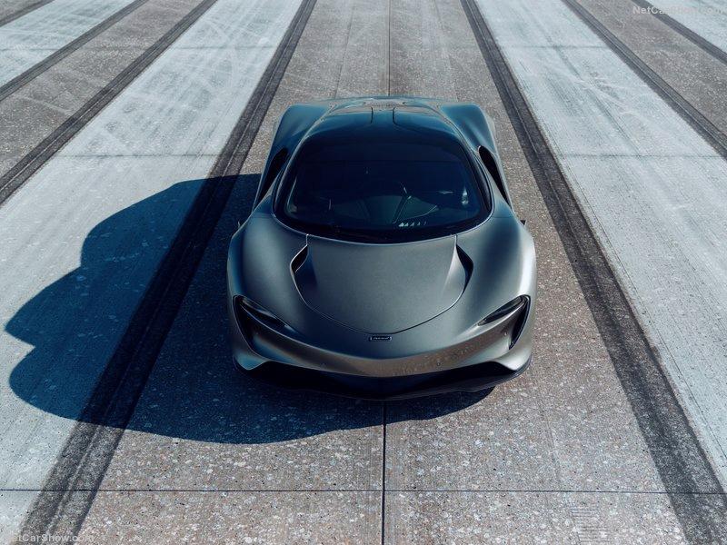 2019 - [McLaren] Speedtail (BP23) - Page 3 6e66e510
