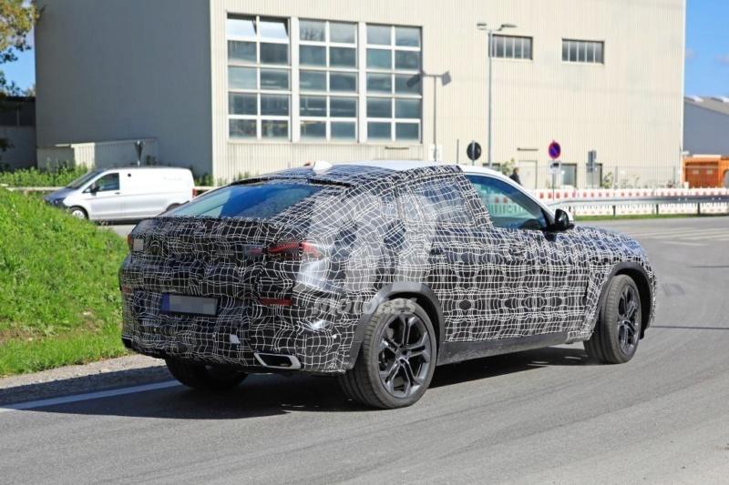 2019 - [BMW] X6 III (G06) - Page 3 6e7b8c10