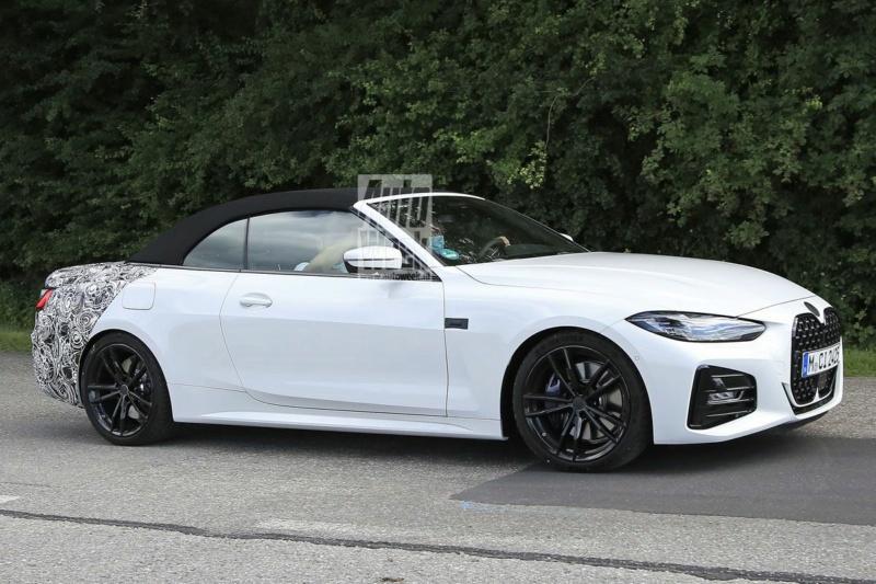 2020 - [BMW] Série 4 Coupé/Cabriolet G23-G22 - Page 16 6e7cae10