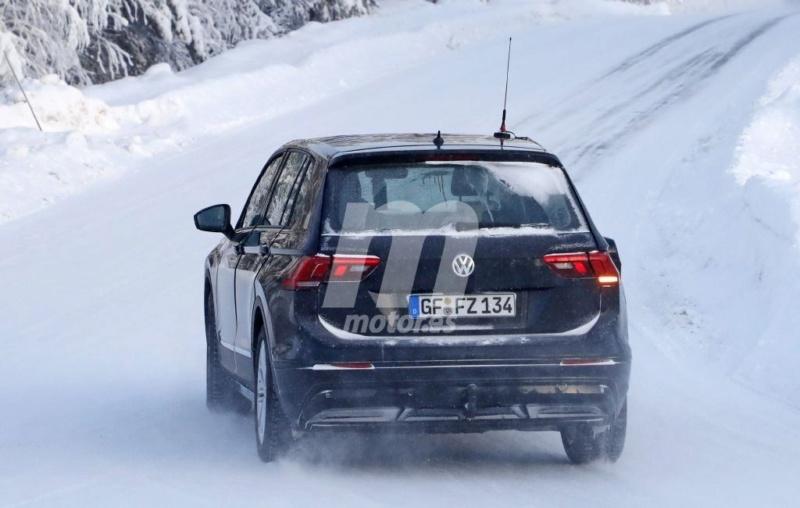 2021 - [Volkswagen] ID Crozz 6e9b8010