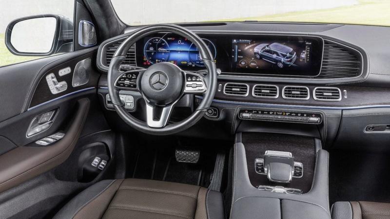 2018 - [Mercedes] GLE II ( ML IV ) - Page 8 6ecb4010