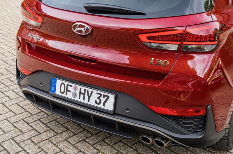 2020 - [Hyundai] I30 III 5p/SW/Fastback Facelift - Page 3 6ed26710