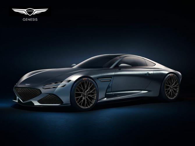 2021 - [Genesis] X Concept  6ed4de10