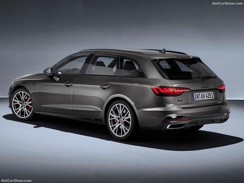 2018 - [Audi] A4 restylée  - Page 5 6ed60d10